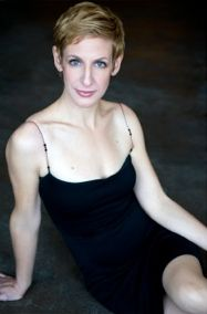 Founding Artistic Director Jennifer Tober